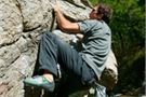 Climbing site to be featured on BBC show