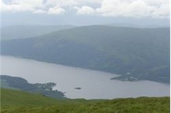 Ben Lomond tipped as Christmas walk