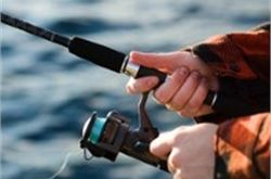 Fishing rods users may benefit from Lakes initiative