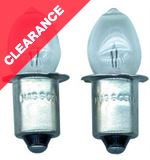 6 Cell CD White ST  Bulb