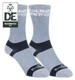 Men's Coolmax Liner Socks, Medium (2 pair pack)