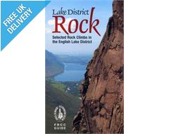 'Lake District Rock' Guidebook