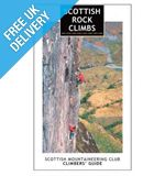 &#39;Scottish Rock Climbs: Scottish Mountaineering Club Climbers&#39; Guide&#39; Book&#39;