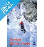 &#39;Scottish Winter Climbs&#39; Guidebook