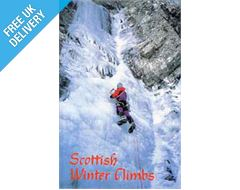 'Scottish Winter Climbs' Guidebook