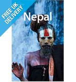 &#39;Nepal&#39; Guide Book
