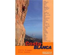 Costa Blanca Climbing Guidebook