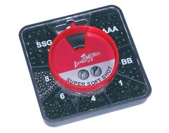 Square Shot Match Weight x 7