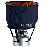 Heat It (All Weather Cooking System)