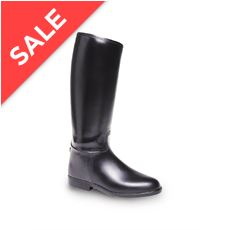 Start Women's Riding Boots (Wide Fit)