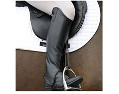 Fleece Lined Synthetic Gaiters