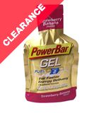 PowerBar Gel- Strawberry And Banana