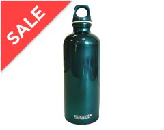 Classic Drinking Flask (1 Litre)
