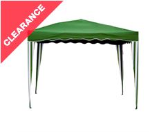 Pop Up 3m x 3m Gazebo