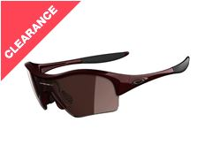 Enduring Edge (Cinder Red/VR28 Black Iridium) Women's Sunglasses