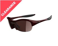 Enduring Pace Women's Sunglasses (Cinder Red/VR28 Black Iridium)