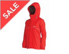 Boy's Monsoon Waterproof Jacket