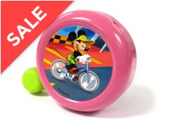 Mickey Mouse Bike Bell
