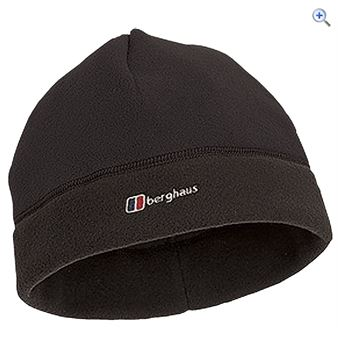 Berghaus Spectrum Hat  Size SM  Colour Black