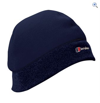 Berghaus Spectrum Hat  Size SM  Colour Eclipse Blue