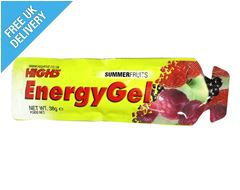 Energy Gel (Summer Fruit) 38g