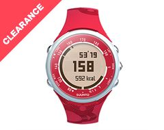 T3D Heart Rate Monitor Watch Womens