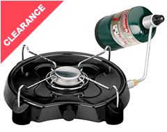 PowerPack™ 1 Burner Stove