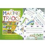 &#39;Making Tracks in the North York Moors&#39;