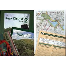 'The Peak District Pack 2'