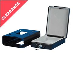 Carasafe SACA Travel Safe
