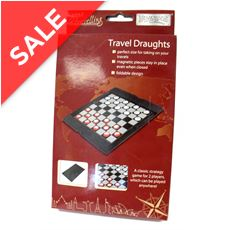 Travel Draughts