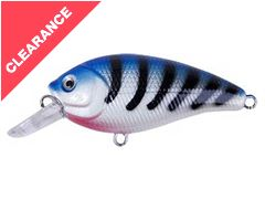 Eco Mini fat plugbait 7cm 12.5g blue mackerel