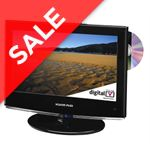 Vision Plus TV/DVD 15.6 Inch