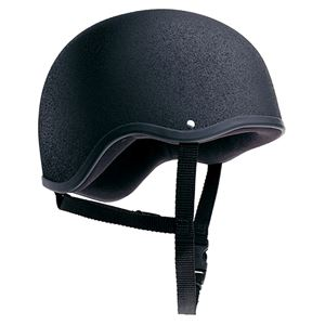 Junior Plus Riding Helmet
