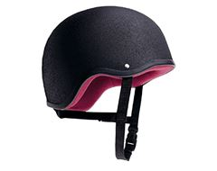 Pro Plus Riding Hat