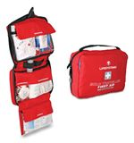 Solo Traveller First Aid Kit (16 Items)