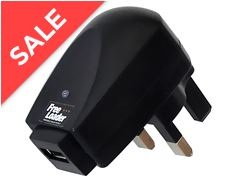 USB Mains Charger