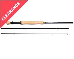 "Profil 3-piece Fly Rod 9'6"" 6/7"