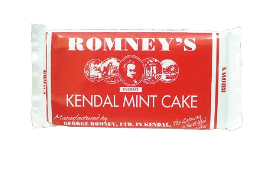 Kendal Mint Cake Usa