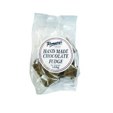 Chocolate Fudge (150g)
