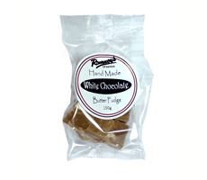 White Chocolate Fudge (150g)