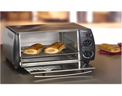 Stainless Steel Mini Oven