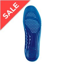 Men's Super Shock Gel Insoles