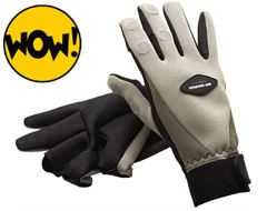 Crosswater Gloves