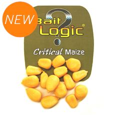 Critical Maize Yellow
