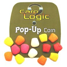 Pop Up Corn Fluro Yellow