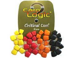 Critical Corn- Yellow