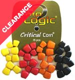 Critical Corn- Red