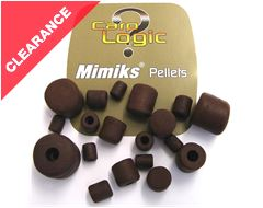 Mimiks Coarse Pellets