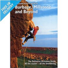 Eastern Edges: North - Burbage, Millstone and Beyond
